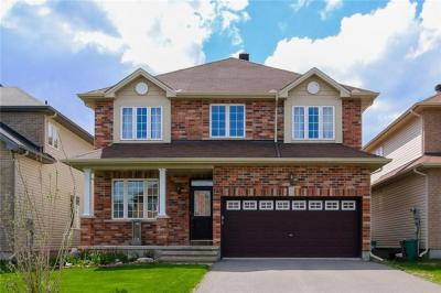 Photo of 195 Felicity Crescent, Ottawa, Ontario K1W0C2