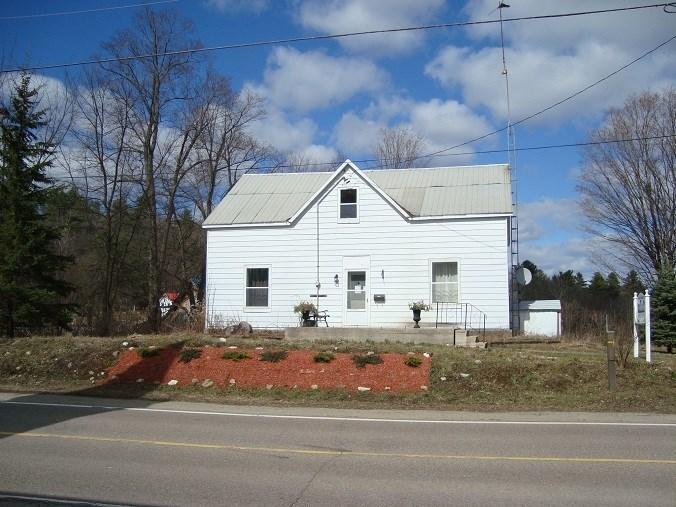 1670 Burnstown Road, Burnstown, Ontario K0J1G0