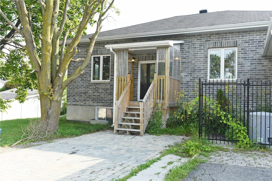 2025 Ogilvie Road, Ottawa, Ontario K1J7P1