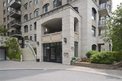 Photo of 95 Bronson Avenue Unit#1204, Ottawa, Ontario K1R6G7