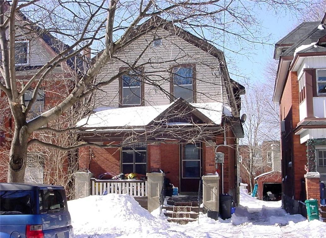 162 Irving Avenue, Ottawa, Ontario K1Y1Z5