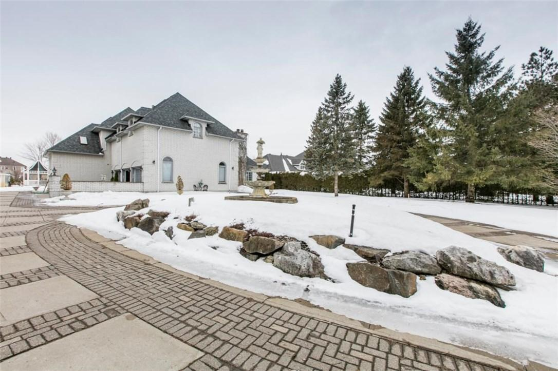 1092 Tomkins Farm Crescent, Greely, Ontario K4P1M5