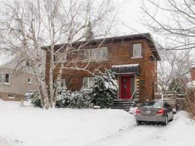 Photo of 1112 Richard Avenue Unit#1, Ottawa, Ontario K1H8C6