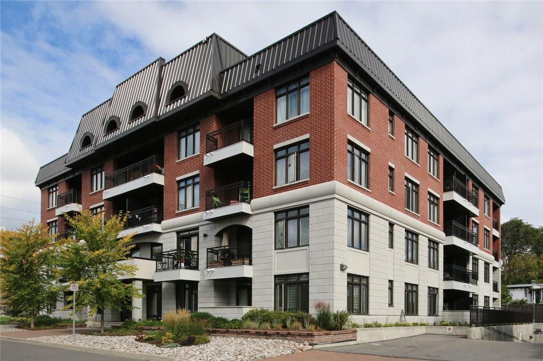 323 Winona Avenue Unit#404, Ottawa, Ontario K1Z5H3
