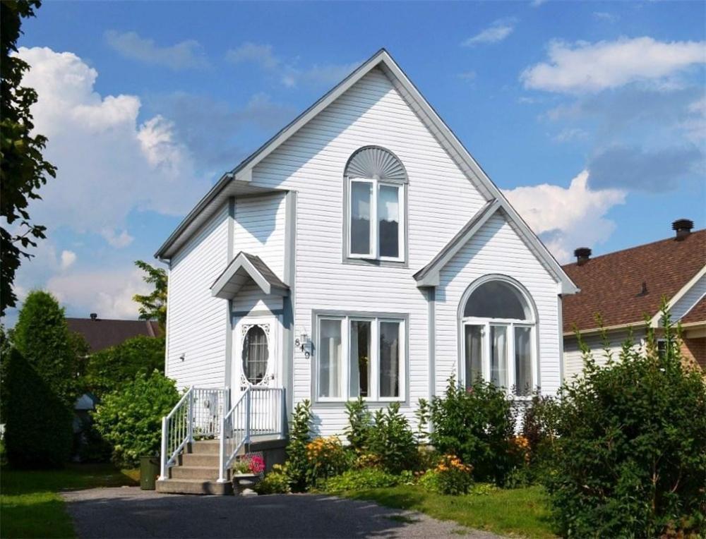 849 Pilon Street, Hawkesbury, Ontario K6A3P8