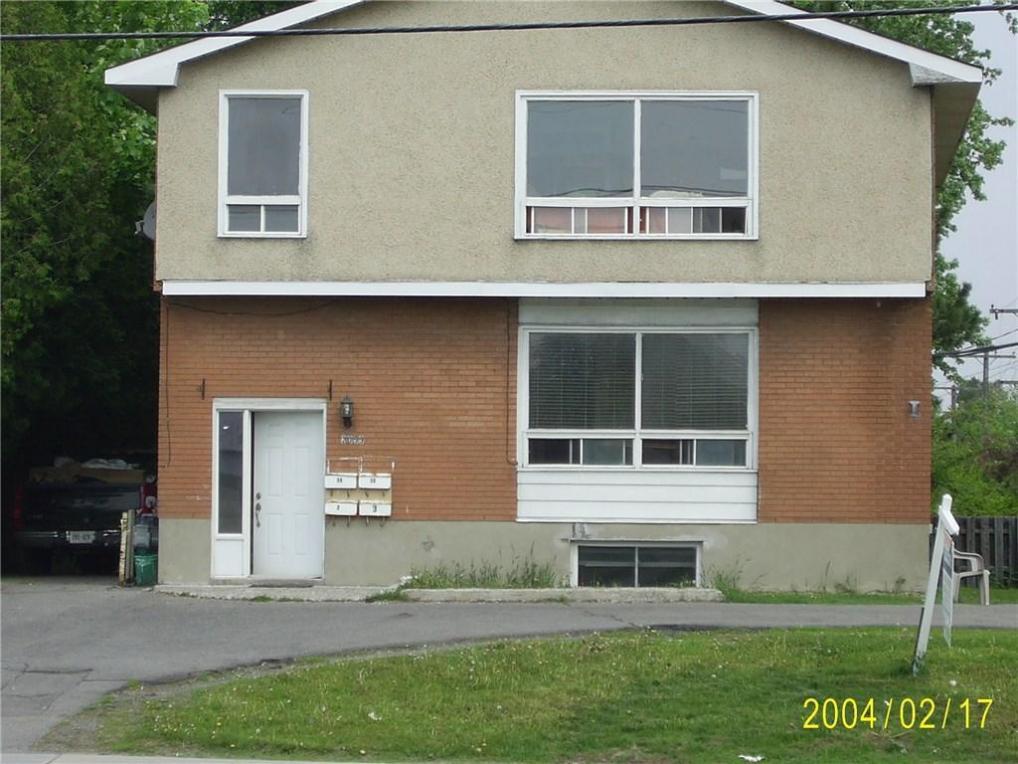 2099 Walkley Road, Ottawa, Ontario K1G3G7