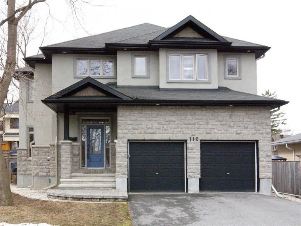 112 Cole Porter Street, Ottawa, Ontario K2A3S4