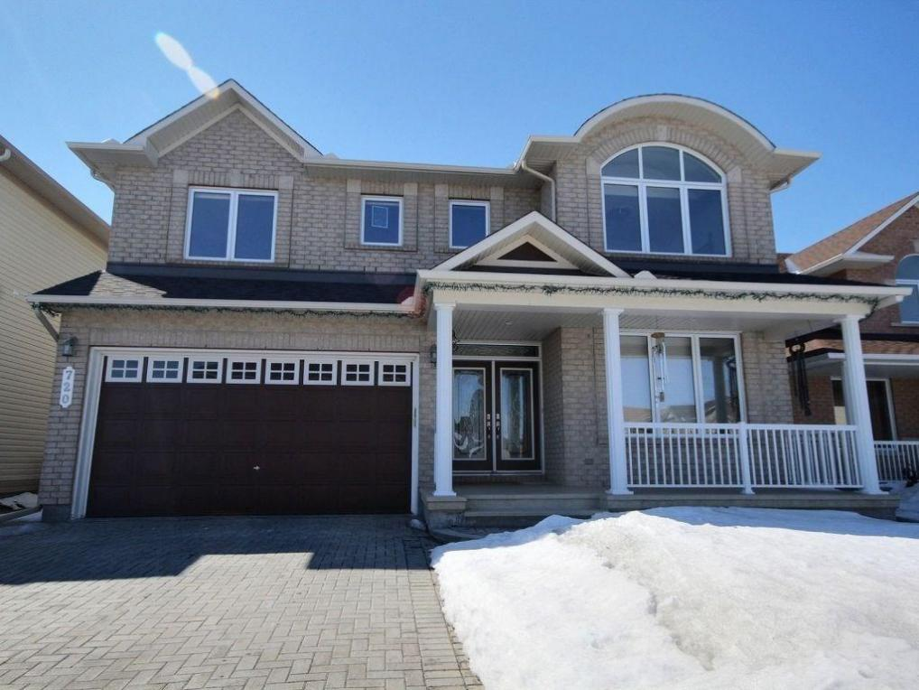 720 Beaudelaire Drive, Orleans, Ontario K4A0S4
