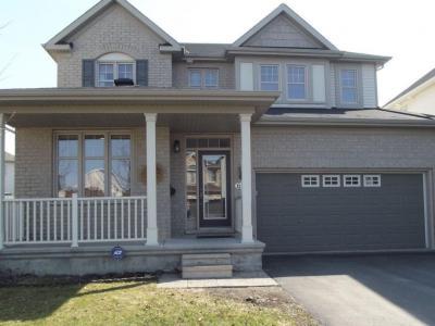 Photo of 633 Pine Vista Drive, Orleans, Ontario K4A5B4