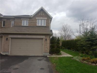 Photo of 315 Grey Seal Circle, Ottawa, Ontario K1V2H3
