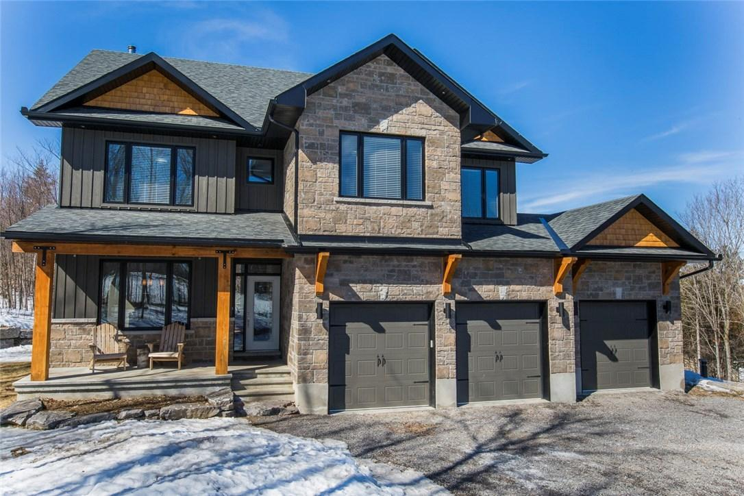 107 Country Meadow Drive, Carp, Ontario K0A1L0