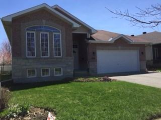 1818 Springridge Drive, Ottawa, Ontario K4A4P6