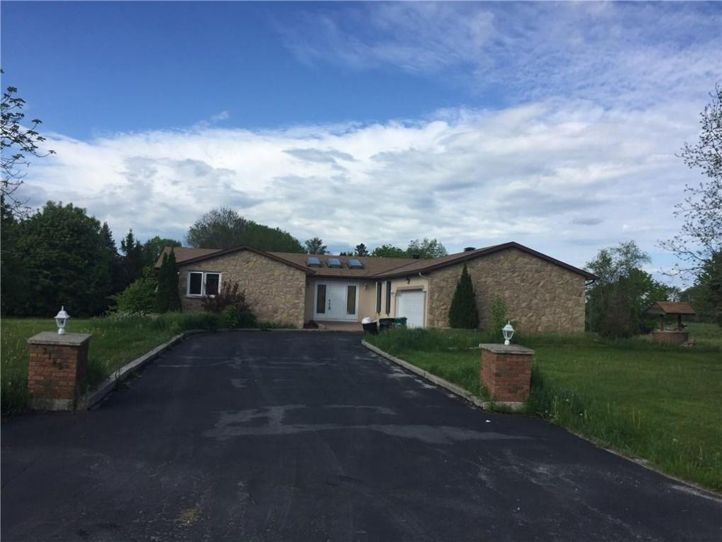 3185 Golightly Terrace, Ottawa, Ontario K4C1A9