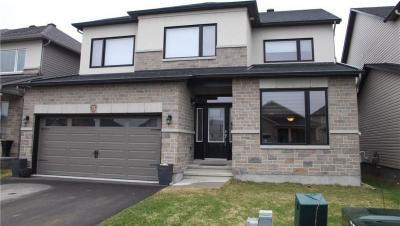 Photo of 178 Fountainhead Drive, Ottawa, Ontario K1W0C1