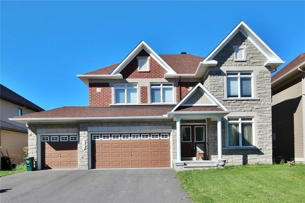 760 Lakebreeze Circle, Ottawa, Ontario K4A0R6
