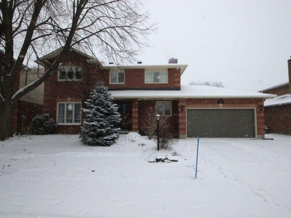 46 Beechfern Drive, Ottawa, Ontario K2S1E3