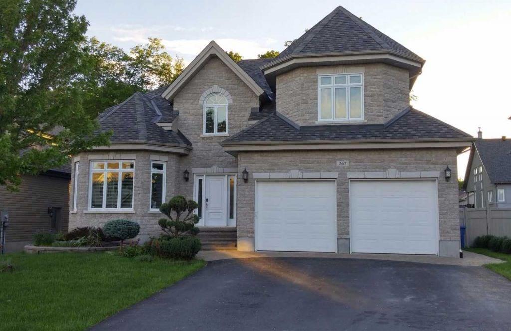367 Quartz Avenue, Rockland, Ontario K4K0C7