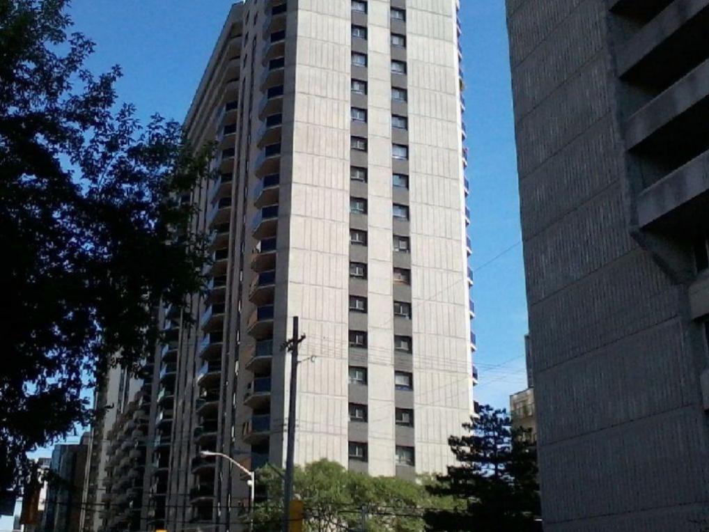 470 Laurier Avenue W Unit#2309, Ottawa, Ontario K1R7W9