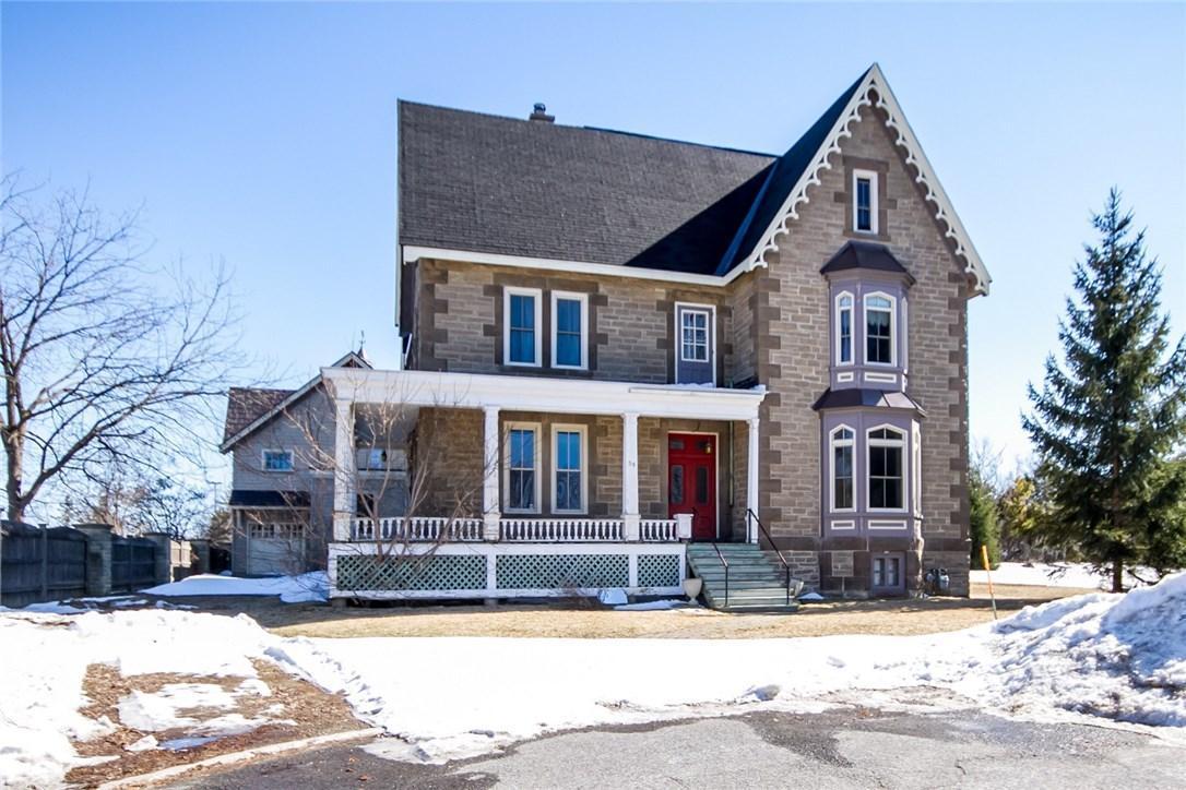59 Macarthur Avenue, Carleton Place, Ontario K7C2W1