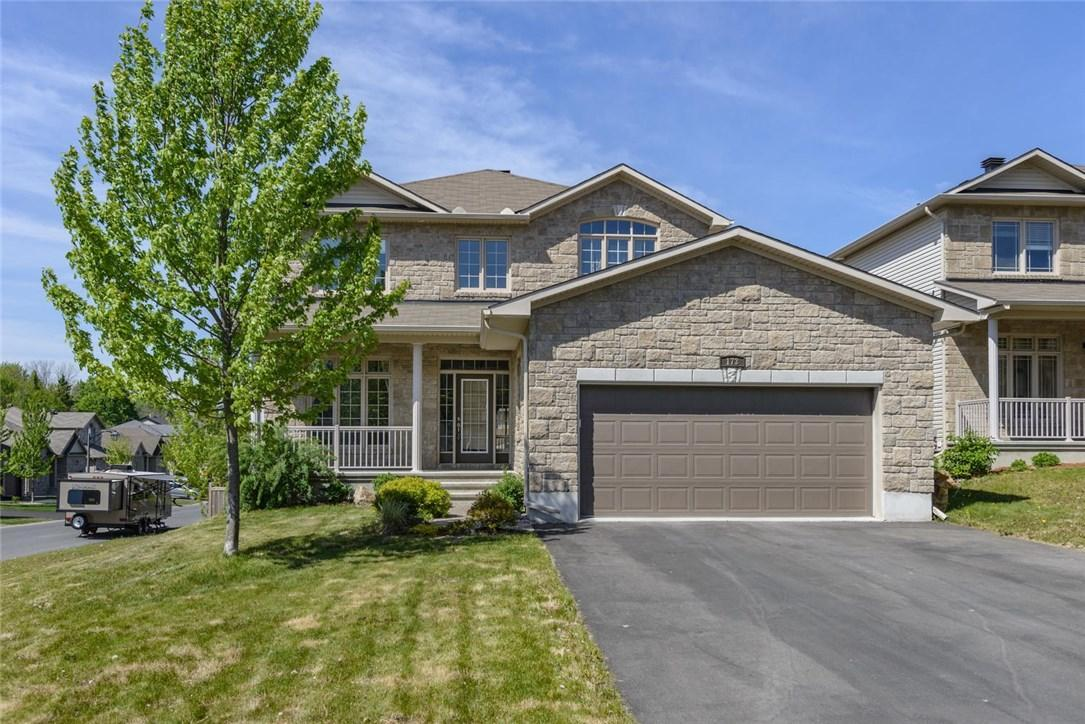 173 Opale Street, Clarence-rockland, Ontario K4K0G3