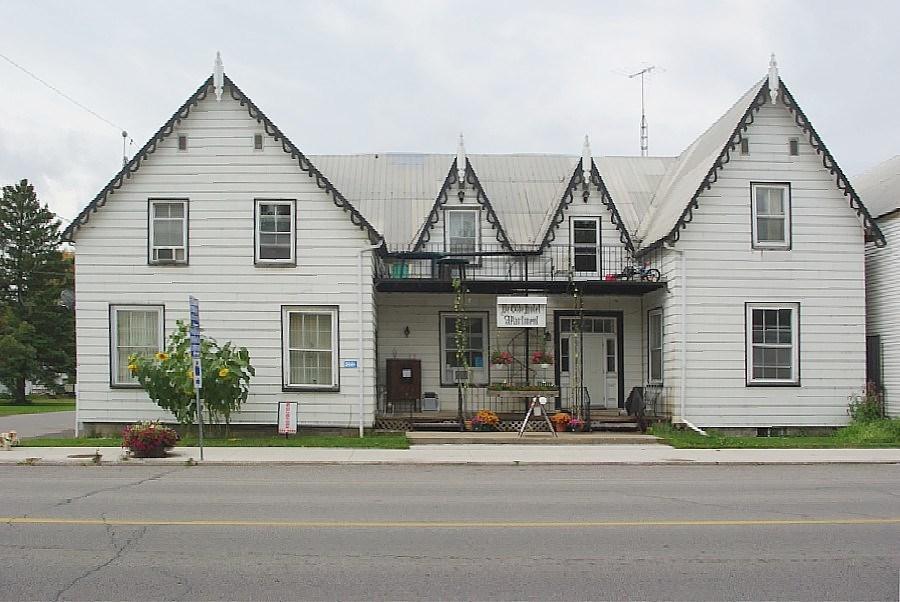 2561 Highway 15 Highway, Pakenham, Ontario K0A2X0