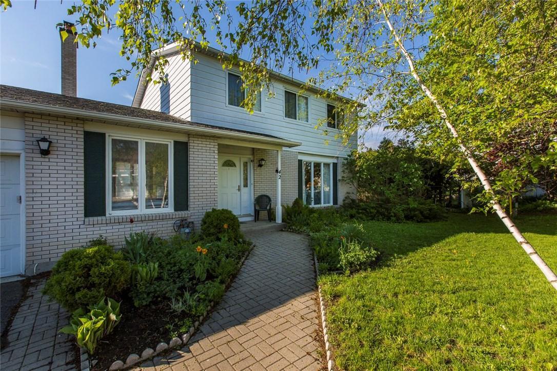 42 Tennyson Street, Ottawa, Ontario K2E7H1