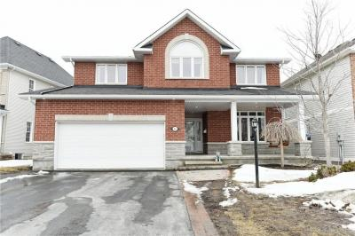 Photo of 43 Franklin Cathcart Crescent, Stittsville, Ontario K2S2A5