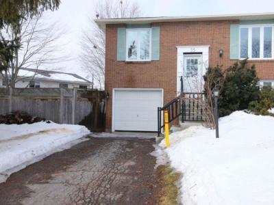 Photo of 35 Elvaston Avenue, Nepean, Ontario K2G3Y1