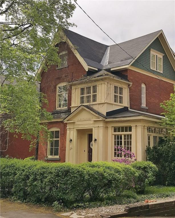 66 Barton Street, Ottawa, Ontario K1S4R7