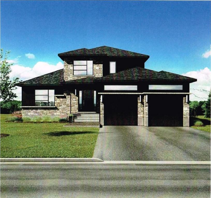 593 Cinnamon Crescent, Ottawa, Ontario K0A2H0