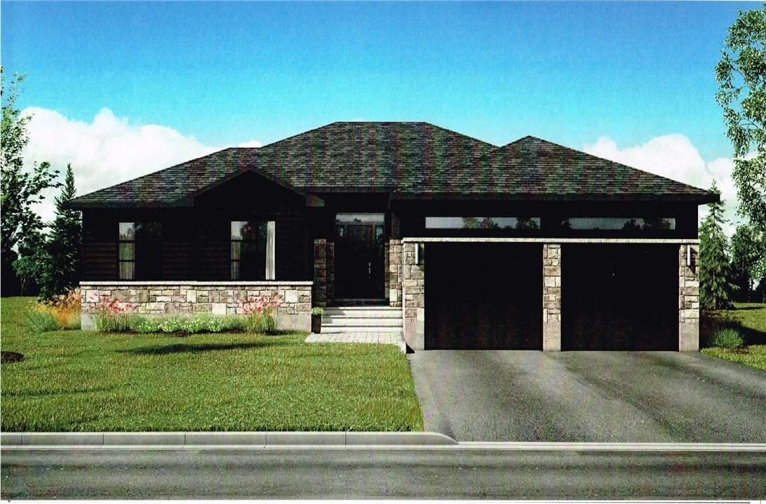 485 Cinnamon Crescent, Ottawa, Ontario K0A2H0