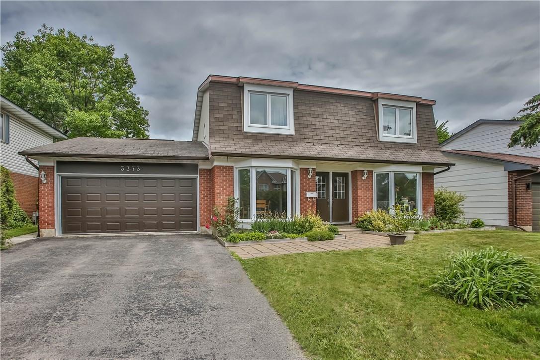 3373 Mccarthy Road, Ottawa, Ontario K1V9G4