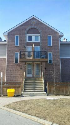 Photo of 1 Stonebank Crescent Unit#8, Ottawa, Ontario K2T9W1
