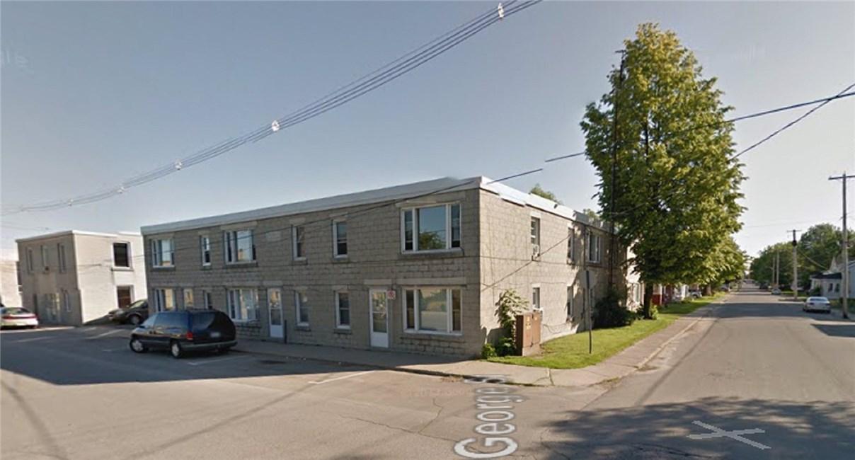 283 George Street, Prescott, Ontario K0E1T0