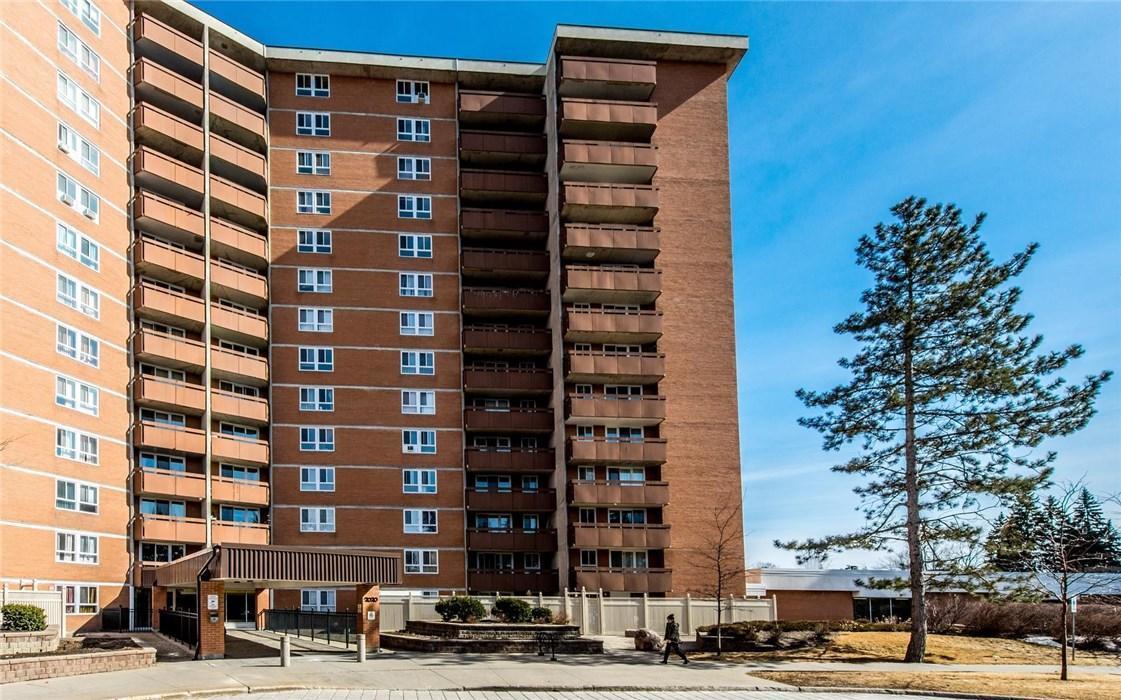 2020 Jasmine Court Unit#704, Ottawa, Ontario K1J8K5
