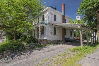 24 Queen Street, Crysler, Ontario K0A1R0
