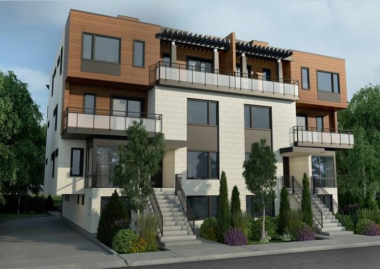 140 Springhurst Avenue Unit#8, Ottawa, Ontario K1S0E5