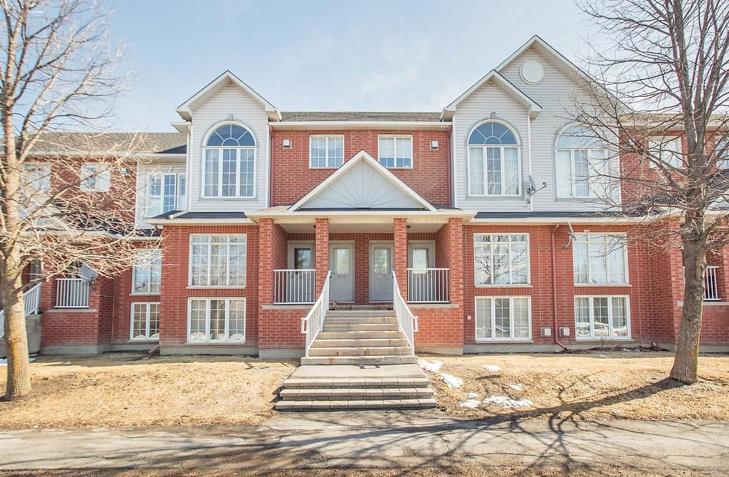 1683 Blohm Drive, Ottawa, Ontario K1G6N7