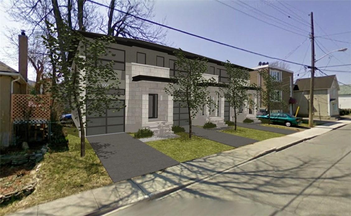 300a Richelieu Avenue, Ottawa, Ontario K1L6K3