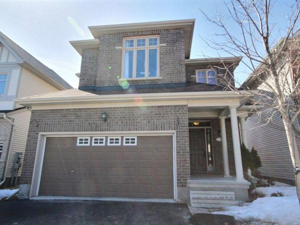 161 Trail Side Circle, Orleans, Ontario K4A5B4