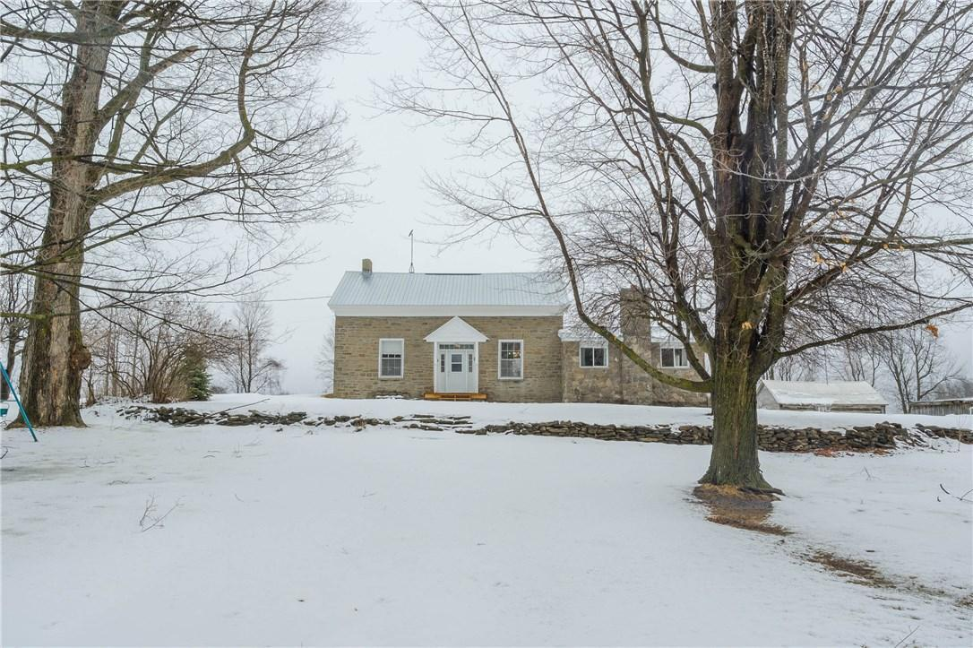 2462 County Road 20 Road, Oxford Station, Ontario K0G1T0