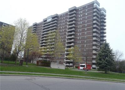 Photo of 1705 Playfair Drive Unit#508, Ottawa, Ontario K1H8P6