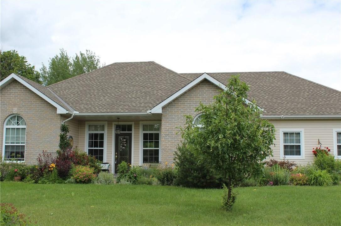 33 Basswood Crescent, Smiths Falls, Ontario K7A5B8