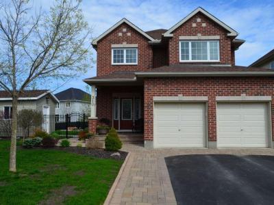 Photo of 310 Creston Valley Way, Gloucester, Ontario K1T0A1