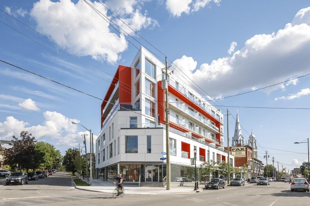 1000 Wellington Street Unit#607, Ottawa, Ontario K1Y2X9