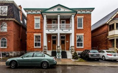 Photo of 116-118 Waverley Street, Ottawa, Ontario K2P0V4