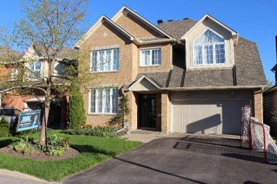 Photo of 2311 Longwater Street, Orleans, Ontario K1W1K4
