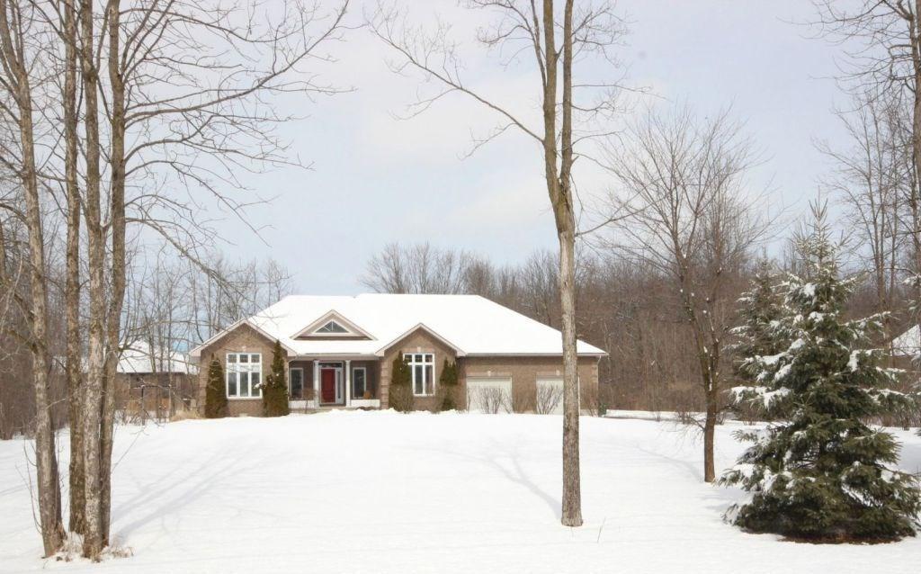 6171 Elkwood Drive, Greely, Ontario K4P1N1