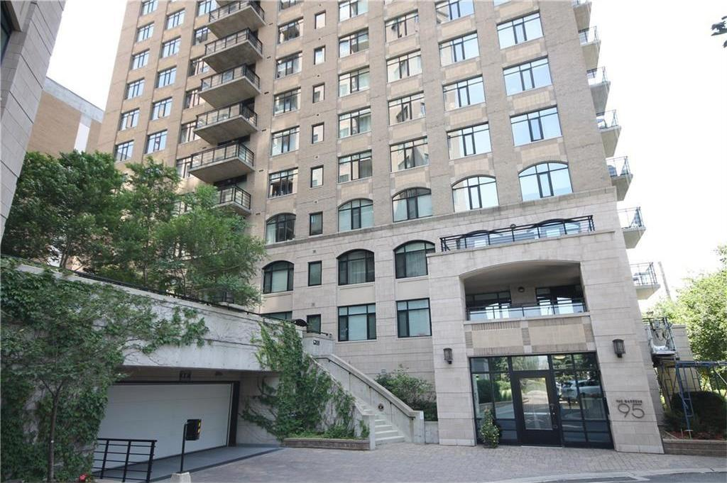 95 Bronson Avenue Unit#606, Ottawa, Ontario K1R1E2
