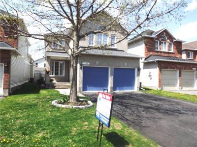 Photo of 1140 Rocky Harbour Crescent, Ottawa, Ontario K1V1V1